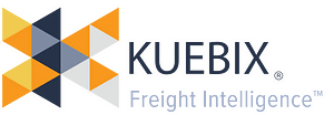 Kuebix Freight Intelligence Logo