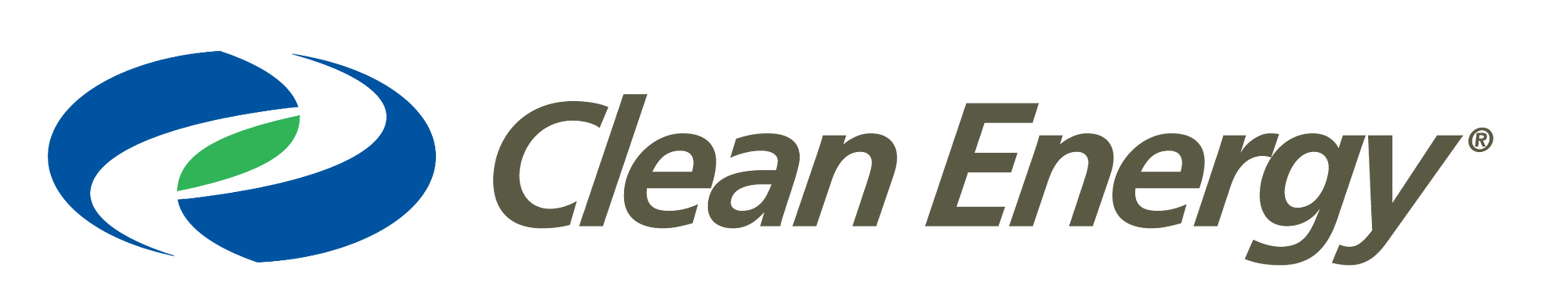 Clean Energy Company Logo