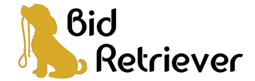 Bid Retriever Logo